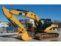 CATERPILLAR RUPSGRAAFMACHINES 320DL equipment  photo 1