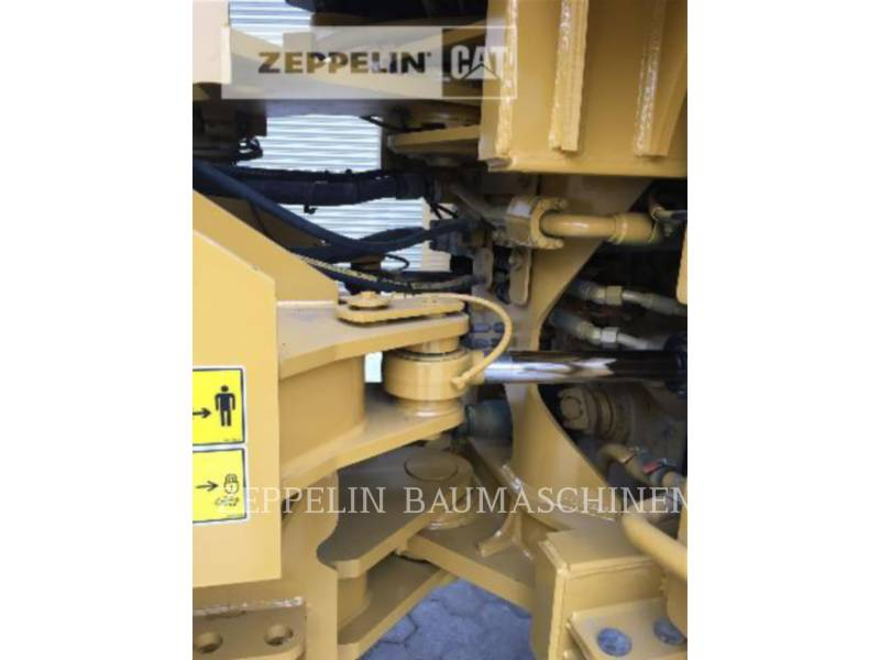 CATERPILLAR CARGADORES DE RUEDAS 966KXE equipment  photo 13