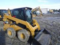 CATERPILLAR KOMPAKTLADER 236D H2CB equipment  photo 7