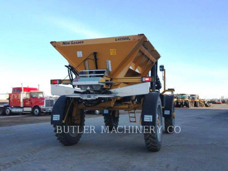 ROGATOR ROZPYLACZ RG1386 equipment  photo 4