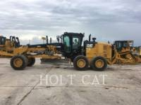 Equipment photo CATERPILLAR 120M2 MOTORGRADERS 1