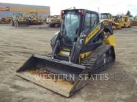 Equipment photo NEW HOLLAND LTD. NH C238 DELTALADER 1