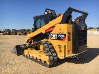 CATERPILLAR MULTI TERRAIN LOADERS 299D2XHP equipment  photo 5