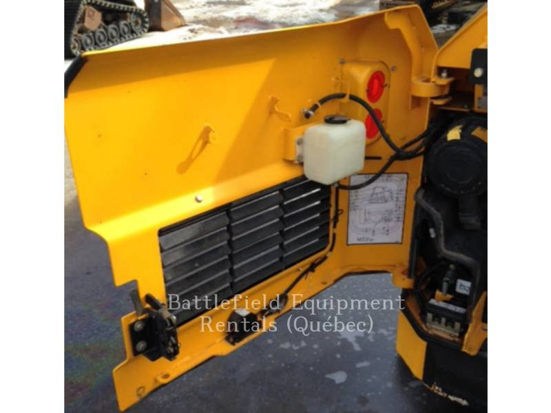 JCB DELTALADER 205T equipment  photo 10