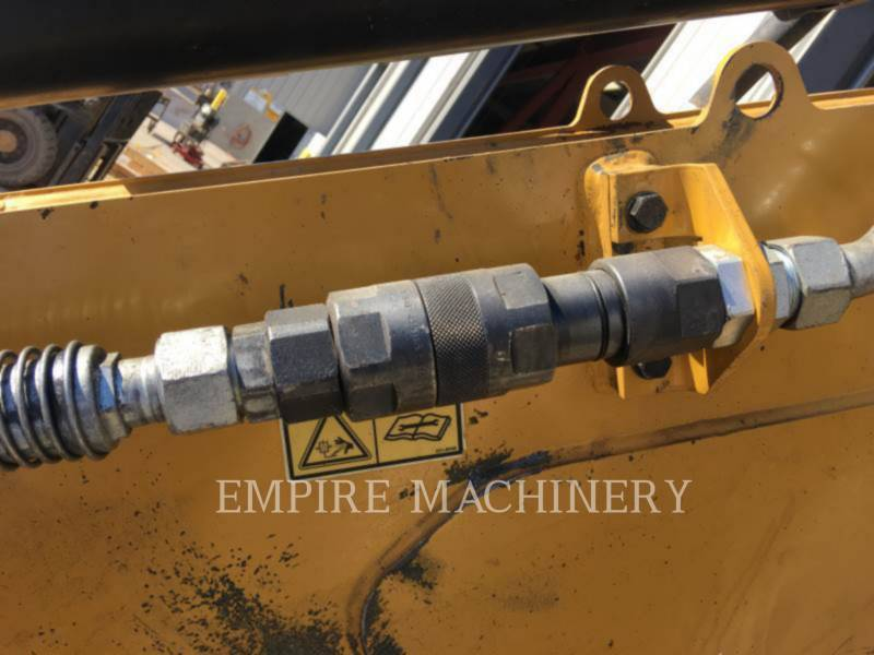 CATERPILLAR WT - ハンマー H110ES equipment  photo 9