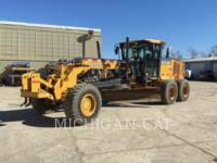Equipment photo JOHN DEERE 772G MOTONIVELADORAS 1
