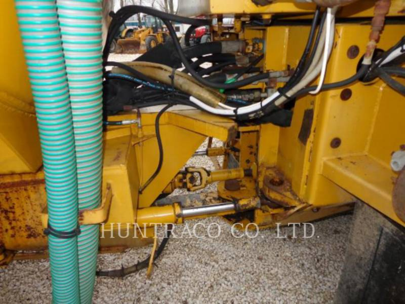 TERRA-GATOR Rozrzutniki 2204 R PDS 10 PLC CA equipment  photo 19