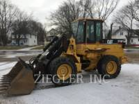 CATERPILLAR WHEEL LOADERS/INTEGRATED TOOLCARRIERS IT18F equipment  photo 3