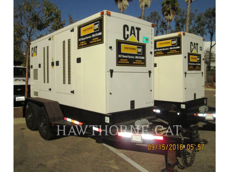 OTHER PORTABLE GENERATOR SETS (OBS) APS150 equipment  photo 1