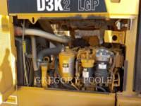 CATERPILLAR TRACK TYPE TRACTORS D3K2 LGP equipment  photo 15