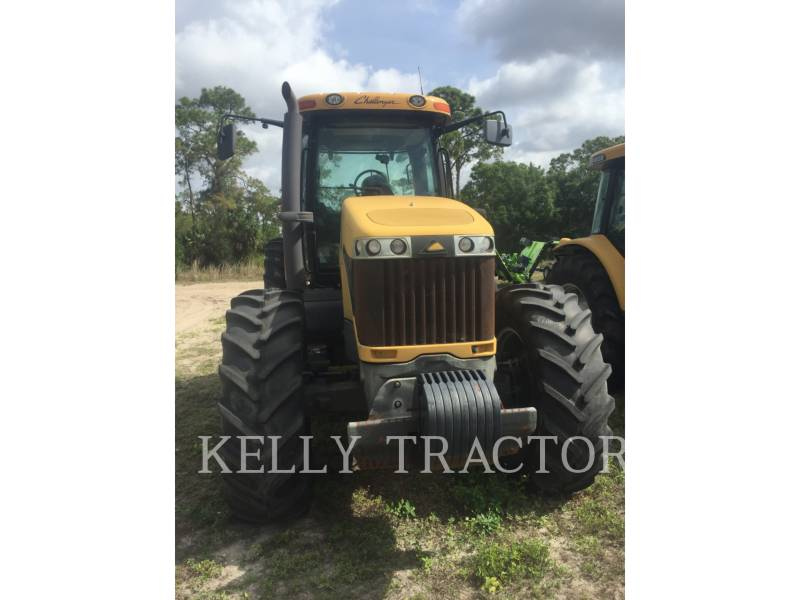 AGCO-CHALLENGER AG TRACTORS MT665B equipment  photo 2