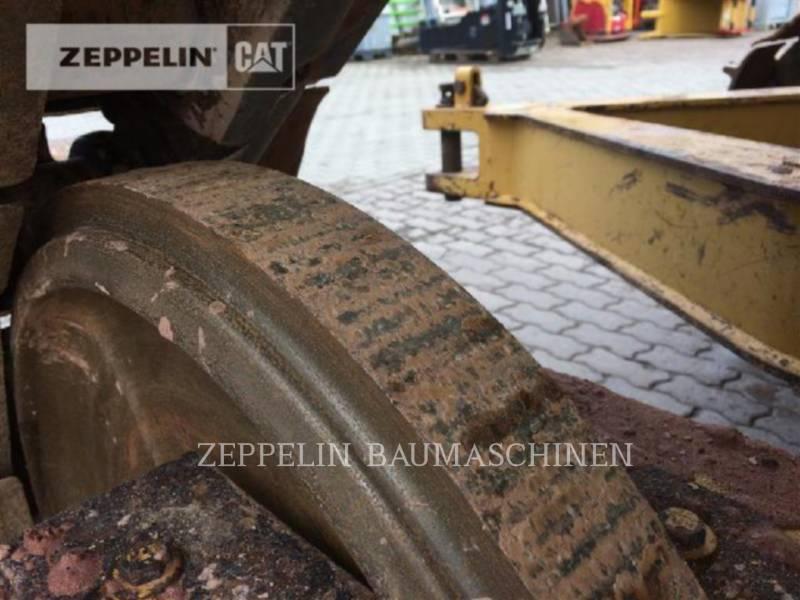 CATERPILLAR KETTENDOZER D6TXL equipment  photo 19