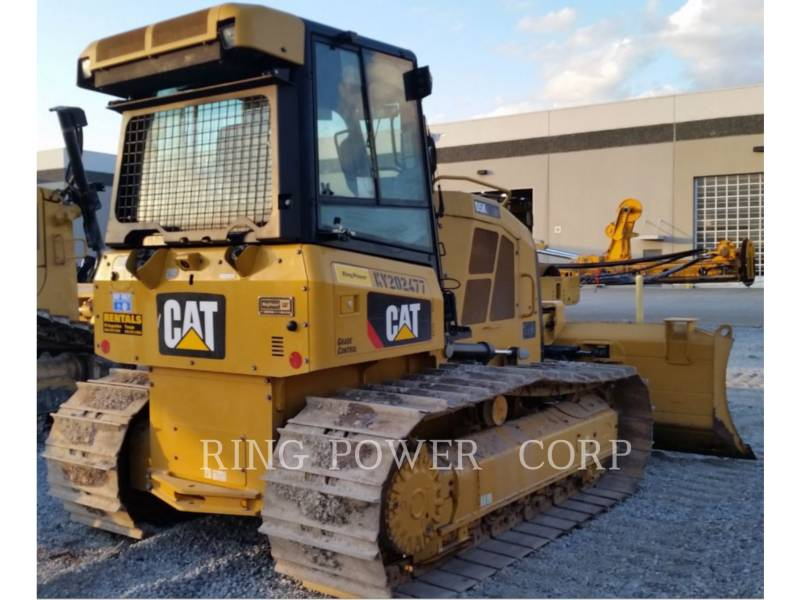 CATERPILLAR KETTENDOZER D5K2LGPCAB equipment  photo 4