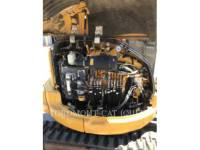 CATERPILLAR TRACK EXCAVATORS 303.5CCR equipment  photo 14