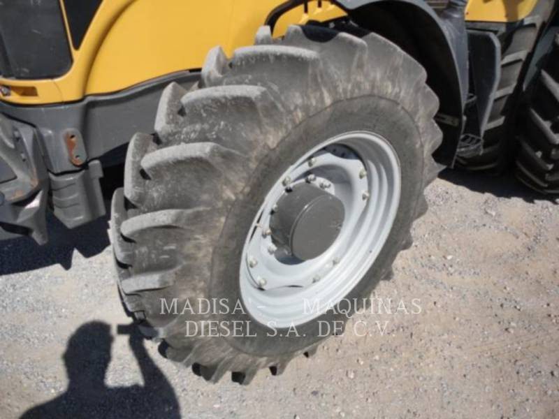 CHALLENGER TRACTEURS AGRICOLES MT565B equipment  photo 5