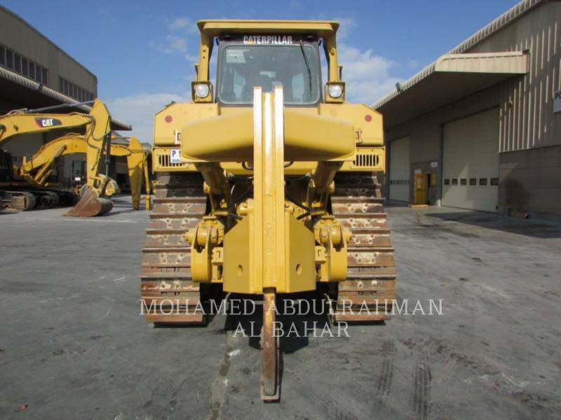 CATERPILLAR ブルドーザ D 8 R equipment  photo 4