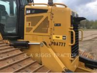 CATERPILLAR TRACK TYPE TRACTORS D6NLGP AG equipment  photo 17