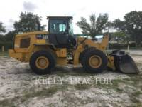 CATERPILLAR CARGADORES DE RUEDAS 930M equipment  photo 6
