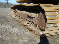 CATERPILLAR EXCAVADORAS DE CADENAS 320E 9TC equipment  photo 15