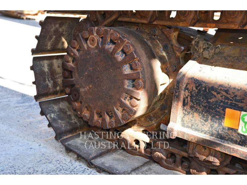 CATERPILLAR ESCAVATORI CINGOLATI 319DL equipment  photo 15