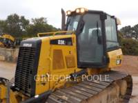 CATERPILLAR TRACK TYPE TRACTORS D3K2 LGP equipment  photo 2