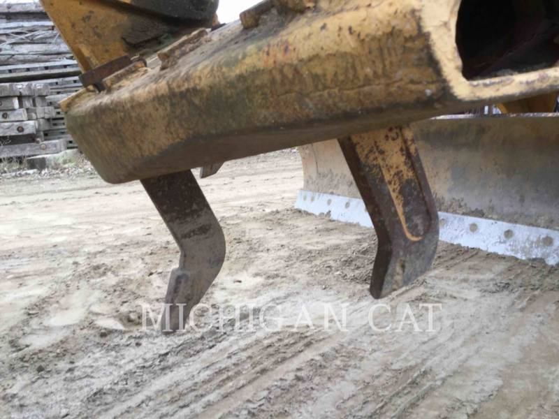 CATERPILLAR NIVELEUSES 120 equipment  photo 15