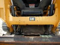 CATERPILLAR CHARGEURS TOUT TERRAIN 239D equipment  photo 17