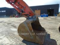 DOOSAN INFRACORE AMERICA CORP. KETTEN-HYDRAULIKBAGGER DX420 equipment  photo 6