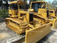 CATERPILLAR TRACK TYPE TRACTORS D3BLGP equipment  photo 4