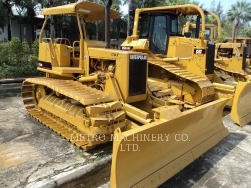 Caterpillar TRACTOARE CU ŞENILE D3BLGP equipment  photo 4