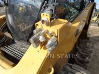 CATERPILLAR CHARGEURS COMPACTS RIGIDES 246C equipment  photo 10