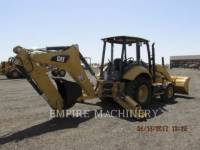 CATERPILLAR RETROEXCAVADORAS CARGADORAS 416F2ST equipment  photo 2