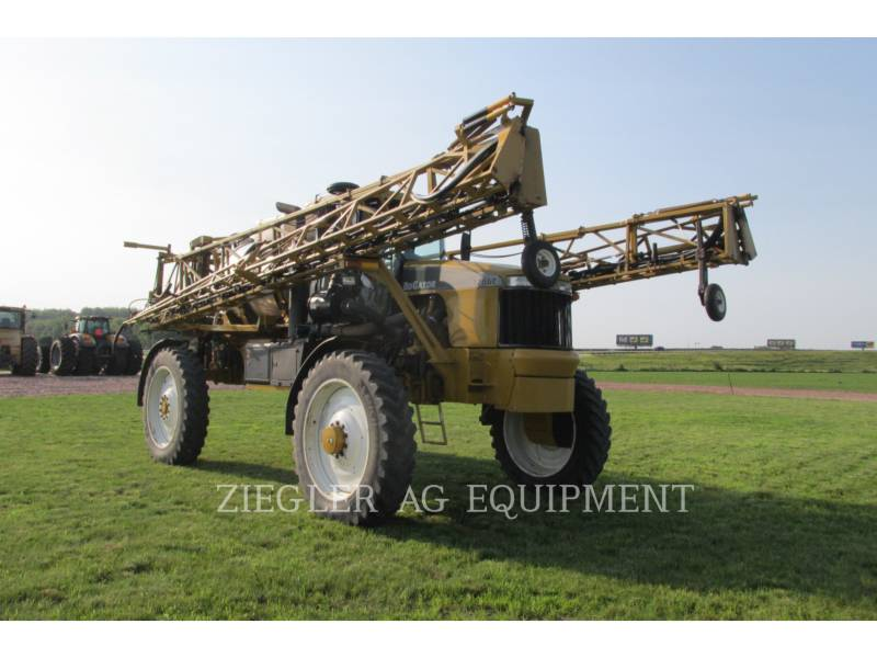 AG-CHEM ROZPYLACZ 1286C equipment  photo 2