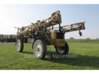 AG-CHEM SPRAYER 1286C equipment  photo 2