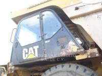 CATERPILLAR 鉱業用ダンプ・トラック 773F equipment  photo 13