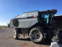 AGCO-GLEANER COMBINES S67 equipment  photo 7