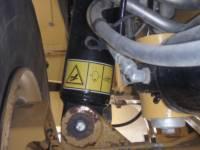 CATERPILLAR KNIKGESTUURDE TRUCKS 745 C equipment  photo 22