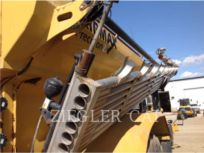 AG-CHEM FLUTUADORES 8303 equipment  photo 11