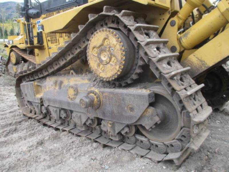 CATERPILLAR TRATORES DE ESTEIRAS D10T equipment  photo 8