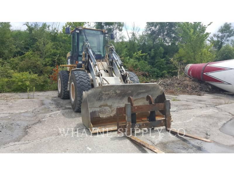 CATERPILLAR ホイール・ローダ/インテグレーテッド・ツールキャリヤ IT28G equipment  photo 4