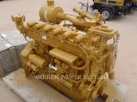Equipment photo CATERPILLAR G3306B NA STATIONARY - NATURAL GAS 1