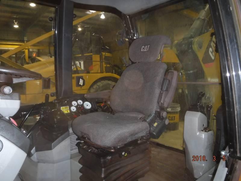 CATERPILLAR バックホーローダ 420EST equipment  photo 7