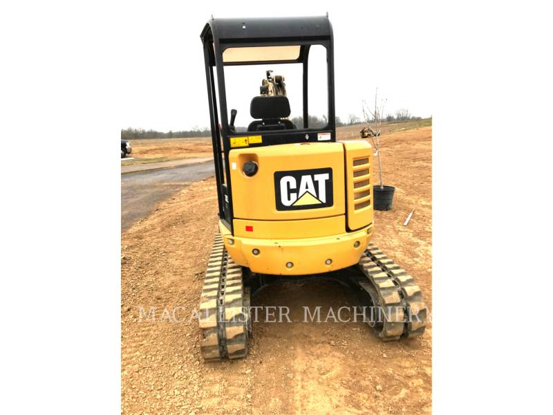 CATERPILLAR ESCAVADEIRAS 302.7DCR equipment  photo 4