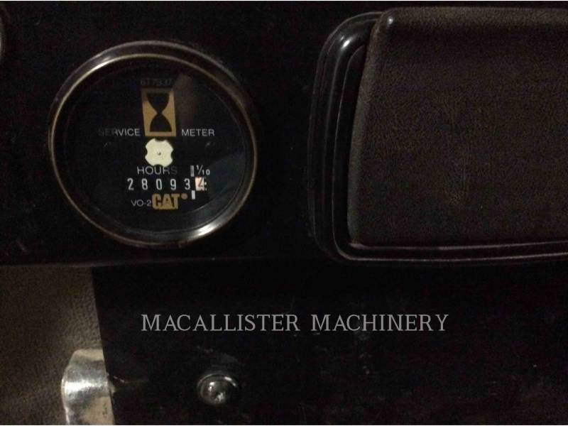 CATERPILLAR WHEEL LOADERS/INTEGRATED TOOLCARRIERS 988F equipment  photo 15