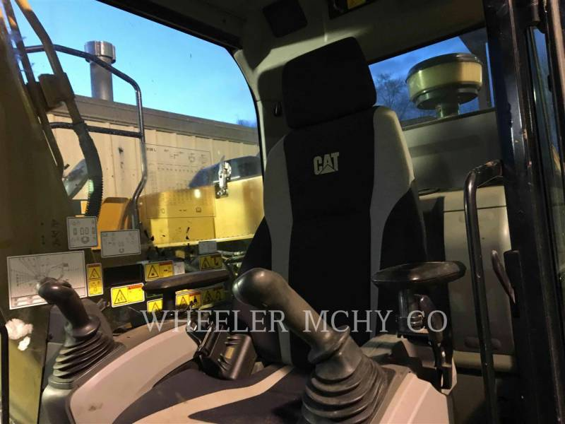 CATERPILLAR TRACK EXCAVATORS 312E RP CF equipment  photo 5
