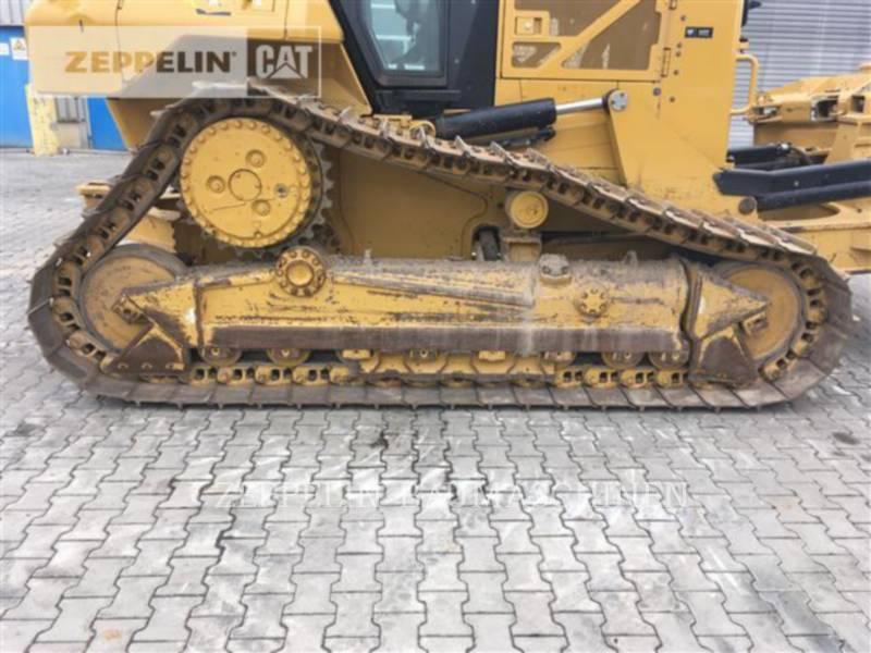 CATERPILLAR CIĄGNIKI GĄSIENICOWE D6NXL equipment  photo 13