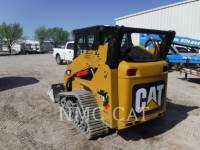 CATERPILLAR DELTALADER 257B3 equipment  photo 2