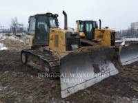 CATERPILLAR TRATTORI CINGOLATI D6K2XL equipment  photo 7