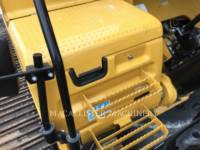CATERPILLAR TRACK EXCAVATORS 352F equipment  photo 11