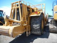 CATERPILLAR WHEEL TRACTOR SCRAPERS 627G equipment  photo 4
